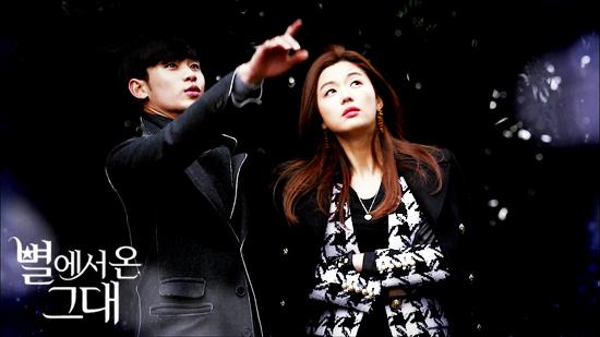 Điểm mặt dàn kiều nữ ngoài 30 thống trị màn ảnh nhỏ Hàn Quốc 2
