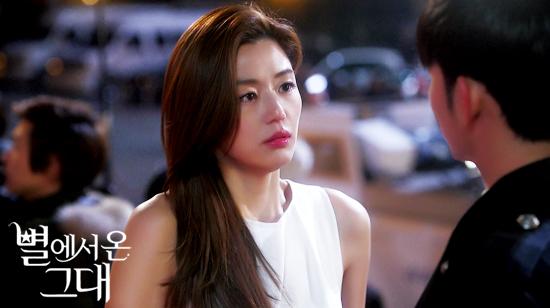 Điểm mặt dàn kiều nữ ngoài 30 thống trị màn ảnh nhỏ Hàn Quốc 1