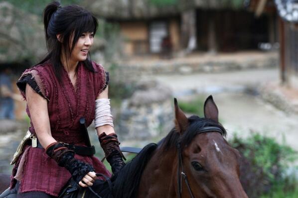 Điểm mặt dàn kiều nữ ngoài 30 thống trị màn ảnh nhỏ Hàn Quốc 8