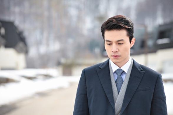 """Phim mới của Lee Da Hae - Lee Dong Wook phảng phất màu sắc """"My Girl"""" 8"""