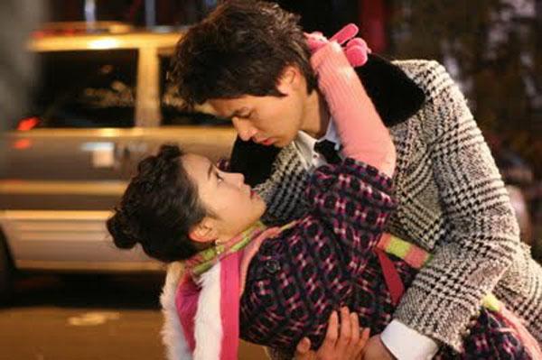 """Phim mới của Lee Da Hae - Lee Dong Wook phảng phất màu sắc """"My Girl"""" 7"""