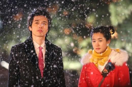 """Phim mới của Lee Da Hae - Lee Dong Wook phảng phất màu sắc """"My Girl"""" 6"""