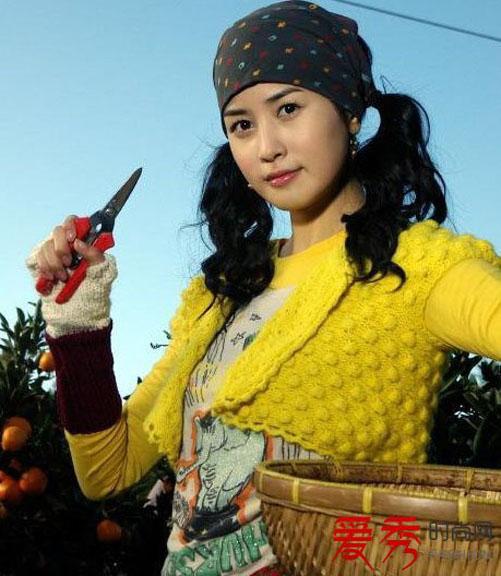 """Phim mới của Lee Da Hae - Lee Dong Wook phảng phất màu sắc """"My Girl"""" 11"""