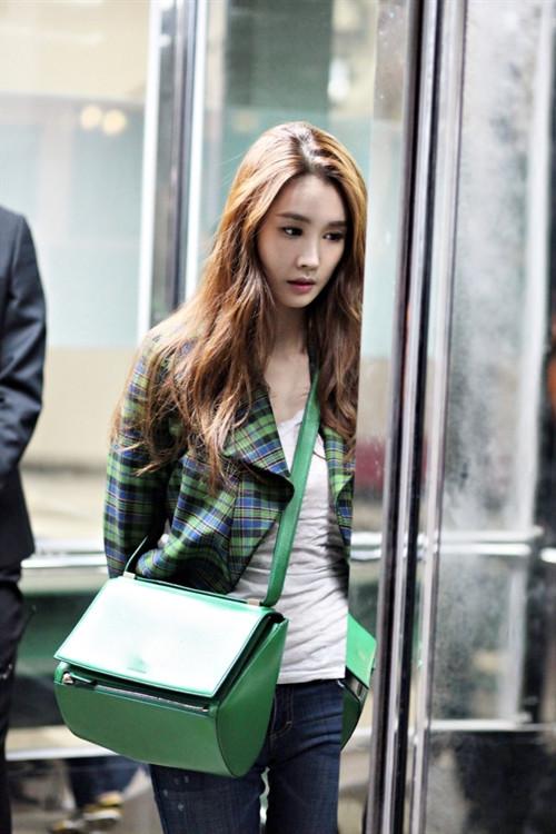 """Phim mới của Lee Da Hae - Lee Dong Wook phảng phất màu sắc """"My Girl"""" 12"""