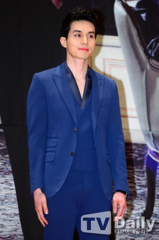 Lee Da Hae phủ nhận chuyện làm bản sao Chun Song Yi 4