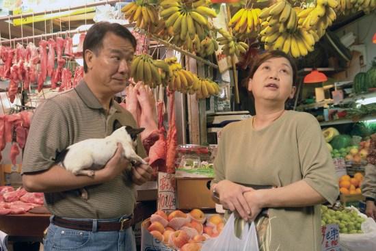 Những bà mẹ kì cựu của màn ảnh nhỏ TVB 9