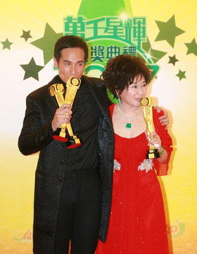 Những bà mẹ kì cựu của màn ảnh nhỏ TVB 2