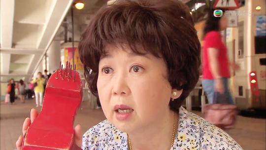 Những bà mẹ kì cựu của màn ảnh nhỏ TVB 8
