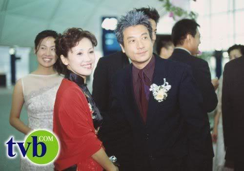 Những bà mẹ kì cựu của màn ảnh nhỏ TVB 12
