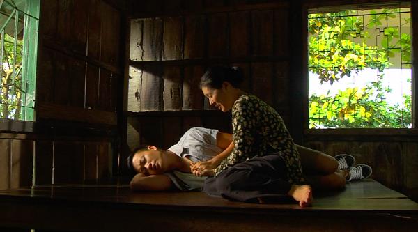 Hải Minh (Lương Mạnh Hải) nhớ mẹ đến ngẩn ngơ 1
