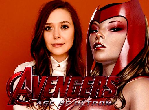 "Scarlet Witch quyết không khoe da thịt trong ""Avengers 2"" 5"
