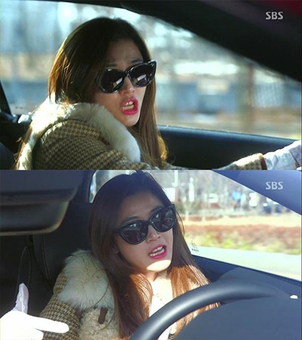 """Jeon Ji Hyun mới là người """"dụ"""" Kim Soo Hyun đóng """"Vì sao đưa anh tới"""" 3"""