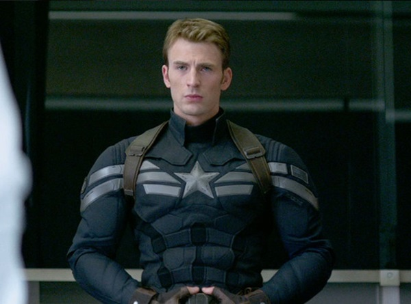 "10 bí mật thú vị của ""Captain America: The Winter Soldier"" 5"