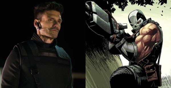 "10 bí mật thú vị của ""Captain America: The Winter Soldier"" 4"