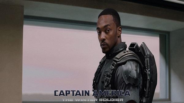 "10 bí mật thú vị của ""Captain America: The Winter Soldier"" 8"