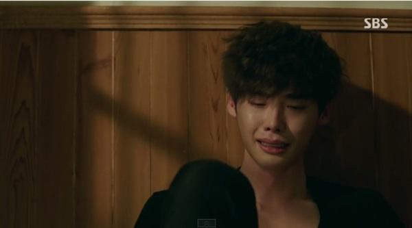 Kang Sora liều mạng tìm tình đầu màn ảnh cho Lee Jong Suk 2