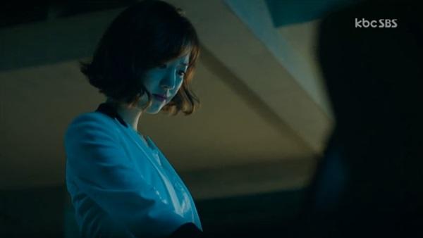 Kang Sora liều mạng tìm tình đầu màn ảnh cho Lee Jong Suk 3