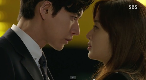 Kang Sora liều mạng tìm tình đầu màn ảnh cho Lee Jong Suk 5
