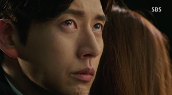 Kang Sora liều mạng tìm tình đầu màn ảnh cho Lee Jong Suk 6