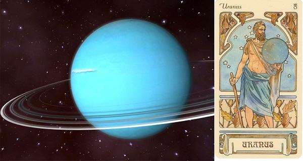 Sự thật sau mỗi cái tên của các hành tinh quen thuộc 6