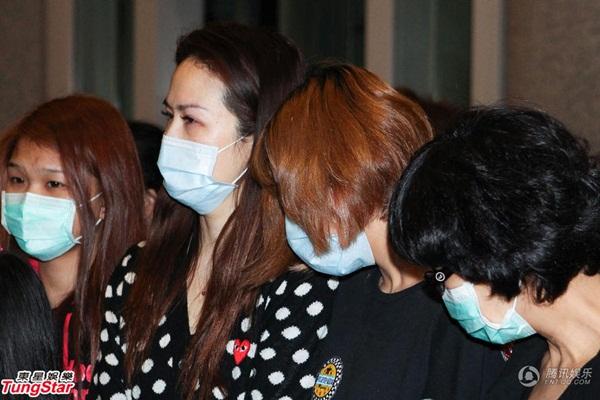 Ca sĩ gốc Việt đình đám Đài Loan qua đời vì bệnh máu trắng 3