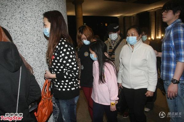 Ca sĩ gốc Việt đình đám Đài Loan qua đời vì bệnh máu trắng 4