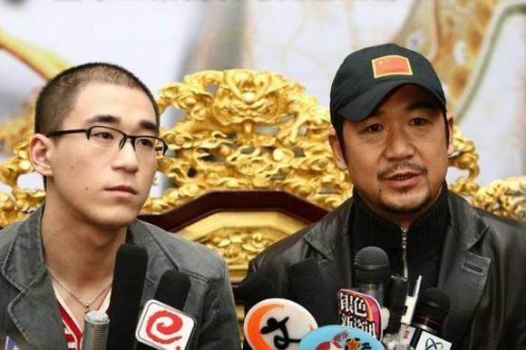 Những nghệ sĩ châu Á lao đao vì scandal của người thân 3