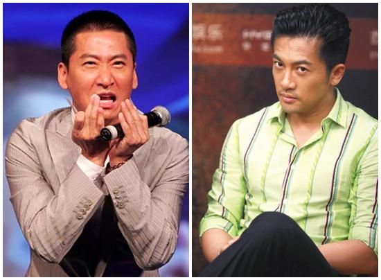 Khi nghệ sĩ châu Á dính tai tiếng vì đánh nhau 7