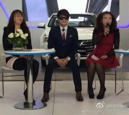 """Bị """"hắt hủi"""" ở Hàn, Park Shi Hoo được chào đón nồng nhiệt tại Trung Quốc 10"""