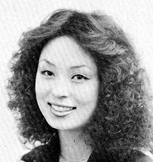 Nhan sắc Hoa hậu Hàn thời chưa có phẫu thuật thẩm mỹ 8