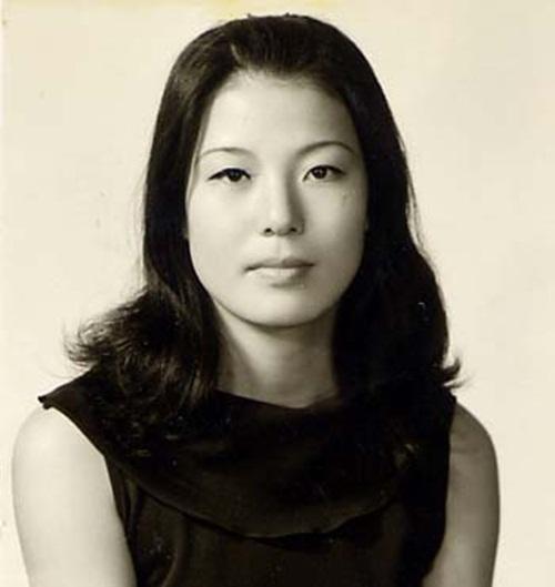 Nhan sắc Hoa hậu Hàn thời chưa có phẫu thuật thẩm mỹ 5