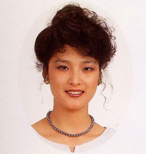 Nhan sắc Hoa hậu Hàn thời chưa có phẫu thuật thẩm mỹ 10
