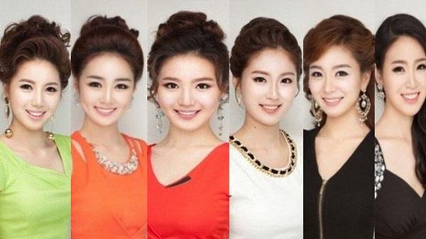 Nhan sắc Hoa hậu Hàn thời chưa có phẫu thuật thẩm mỹ 3