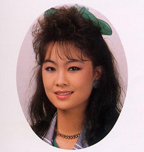 Nhan sắc Hoa hậu Hàn thời chưa có phẫu thuật thẩm mỹ 12