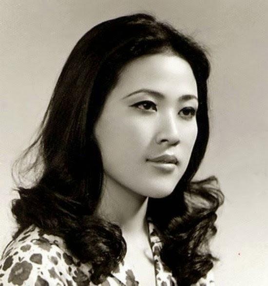Nhan sắc Hoa hậu Hàn thời chưa có phẫu thuật thẩm mỹ 6