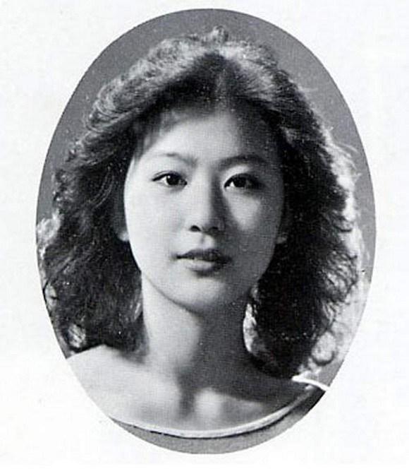Nhan sắc Hoa hậu Hàn thời chưa có phẫu thuật thẩm mỹ 9