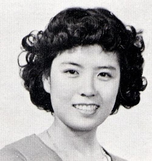 Nhan sắc Hoa hậu Hàn thời chưa có phẫu thuật thẩm mỹ 7
