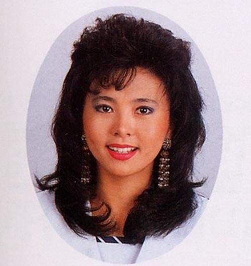 Nhan sắc Hoa hậu Hàn thời chưa có phẫu thuật thẩm mỹ 11