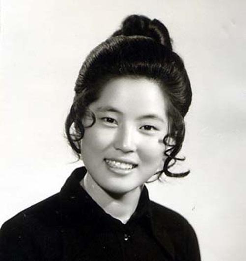 Nhan sắc Hoa hậu Hàn thời chưa có phẫu thuật thẩm mỹ 2