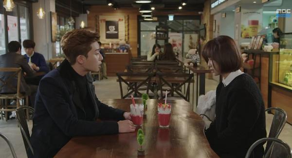 Ji Sung bỗng dưng ái mộ anh trai Jung Eum khiến fan ngỡ ngàng 5