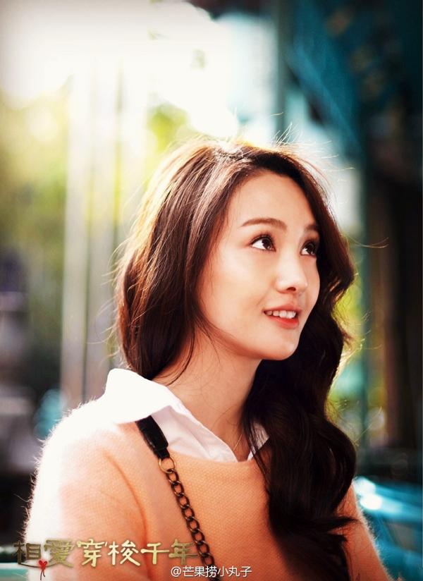 """""""Người đẹp thẩm mỹ"""" Trịnh Sảng được khen đẹp lạ trong phim mới 2"""