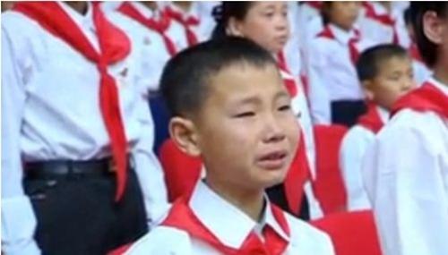 Triều Tiên: Cứ gặp lãnh tụ là người dân lại khóc như mưa 20