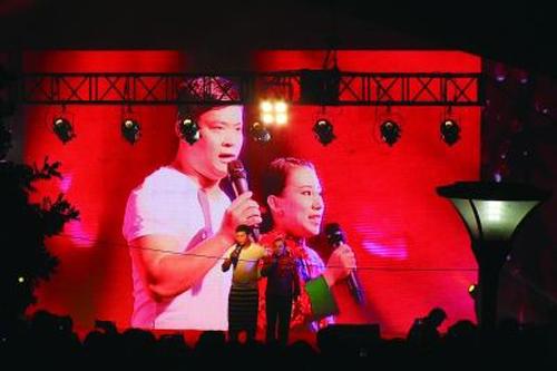Những siêu đám cưới gây choáng nửa đầu tháng 10 ở Trung Quốc 2