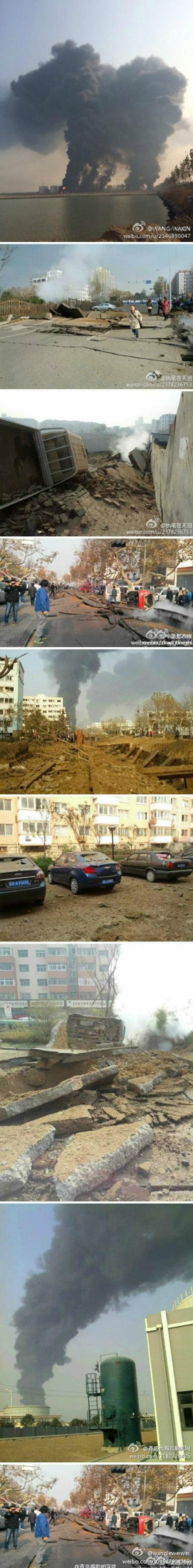 Nổ đường ống dẫn dầu, 22 người thiệt mạng 4