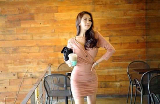Phát sốt vì giảng viên múa Hàn Quốc xinh đẹp và nóng bỏng 3