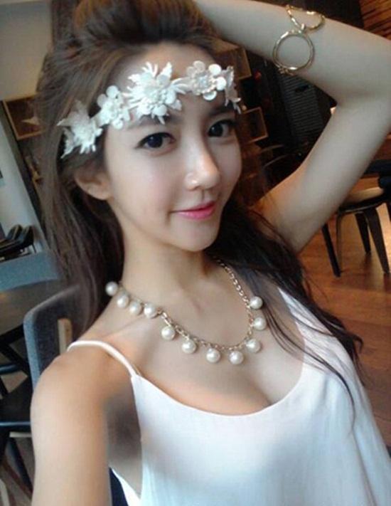 Phát sốt vì giảng viên múa Hàn Quốc xinh đẹp và nóng bỏng 4