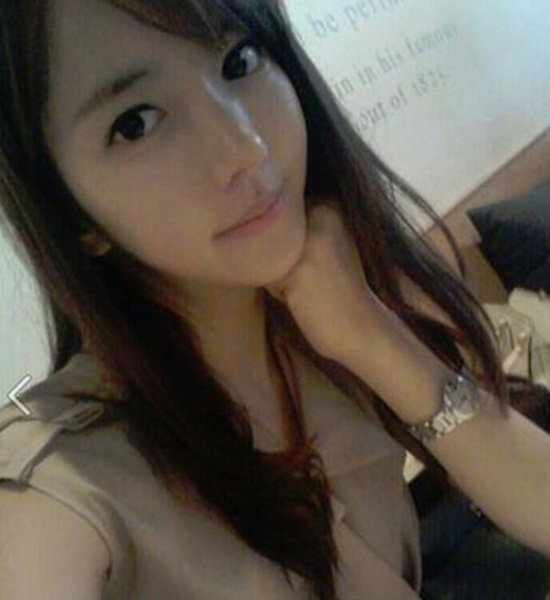 Phát sốt vì giảng viên múa Hàn Quốc xinh đẹp và nóng bỏng 1