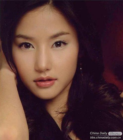 Nữ giảng viên xinh đẹp dạy tiếng Hàn gây xôn xao cộng đồng mạng Trung Quốc 2