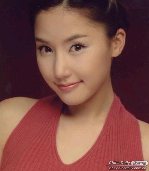 Nữ giảng viên xinh đẹp dạy tiếng Hàn gây xôn xao cộng đồng mạng Trung Quốc 11