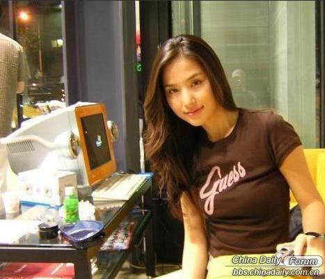 Nữ giảng viên xinh đẹp dạy tiếng Hàn gây xôn xao cộng đồng mạng Trung Quốc 13